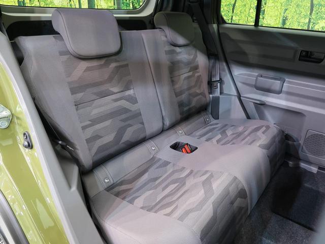 X 届出済未使用車 LEDライト オートエアコン スマートキー&プッシュスタート コーナーセンサー オートハイビーム スマートアシスト 電子パーキング(12枚目)