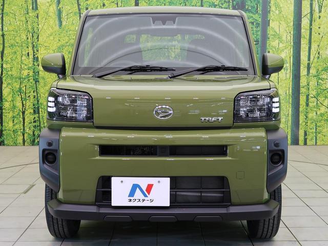 X 届出済未使用車 LEDライト オートエアコン スマートキー&プッシュスタート コーナーセンサー オートハイビーム スマートアシスト 電子パーキング(18枚目)