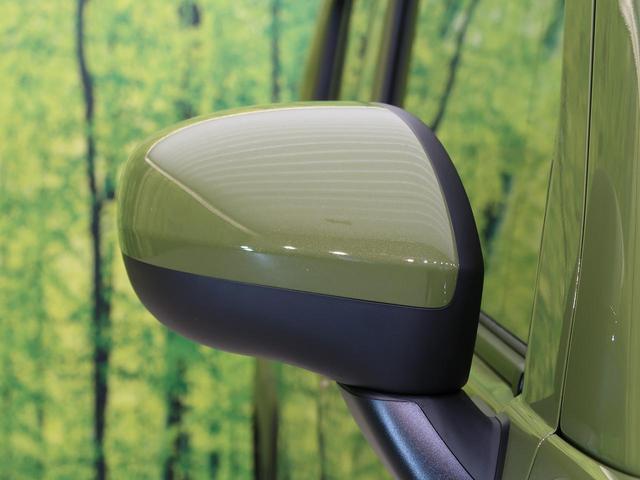 X 届出済未使用車 LEDライト オートエアコン スマートキー&プッシュスタート コーナーセンサー オートハイビーム スマートアシスト 電子パーキング(24枚目)