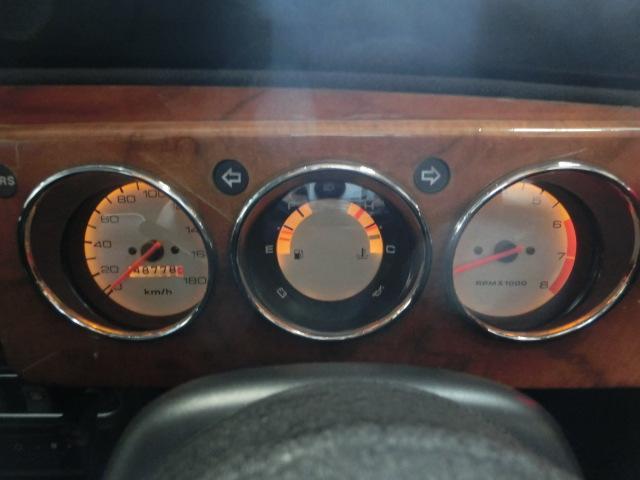 クーパー 社外マフラー MK-I仕様 10インチAW リアスピーカー ETC 4速MT インジェクション Hi-Loキット(19枚目)