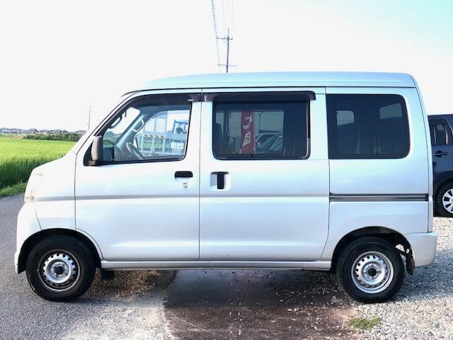 DX・オートマ・エアコン・パワステ・保証付・車検2年(10枚目)