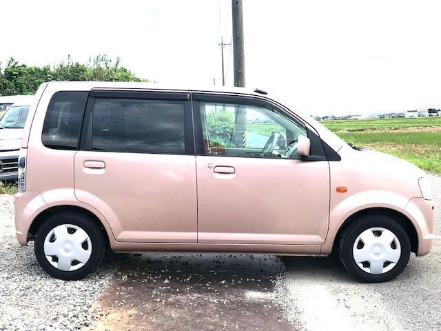 「三菱」「eKワゴン」「コンパクトカー」「三重県」の中古車5