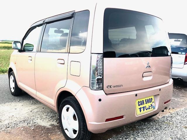 「三菱」「eKワゴン」「コンパクトカー」「三重県」の中古車9