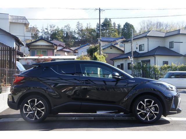 「トヨタ」「C-HR」「SUV・クロカン」「愛知県」の中古車7