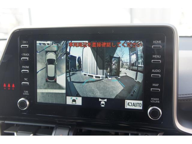 「トヨタ」「C-HR」「SUV・クロカン」「愛知県」の中古車15