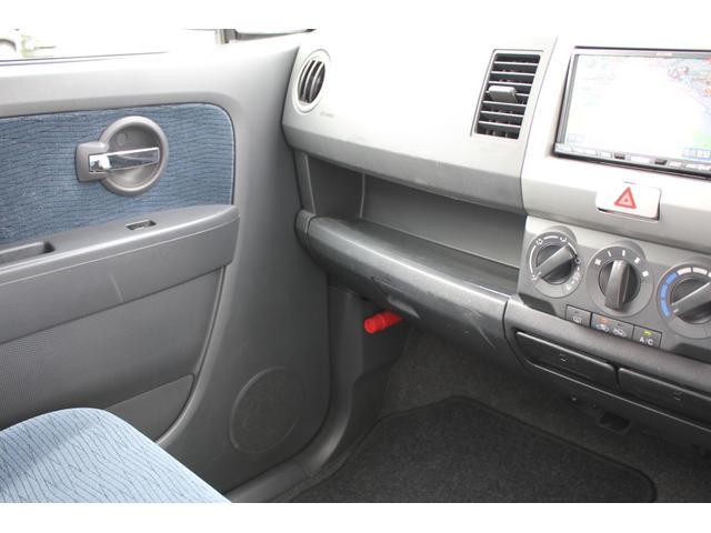 スズキ ワゴンR FX HDDナビ ベンチシート