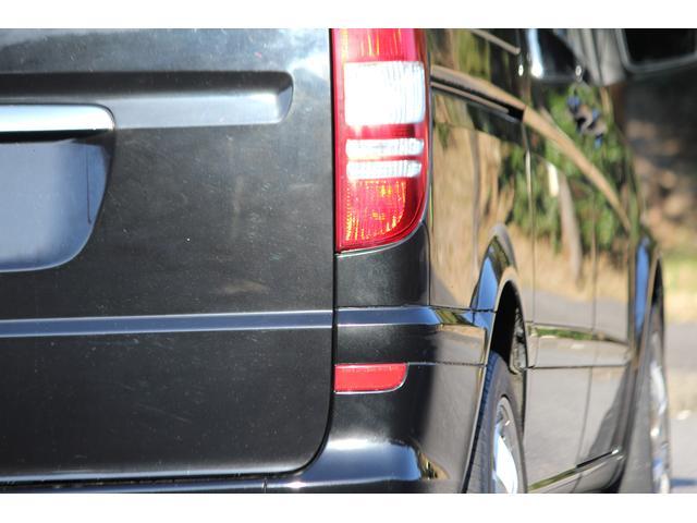 メルセデス・ベンツ M・ベンツ V350 トレンド HDDナビ地デジ ETC リアモニター