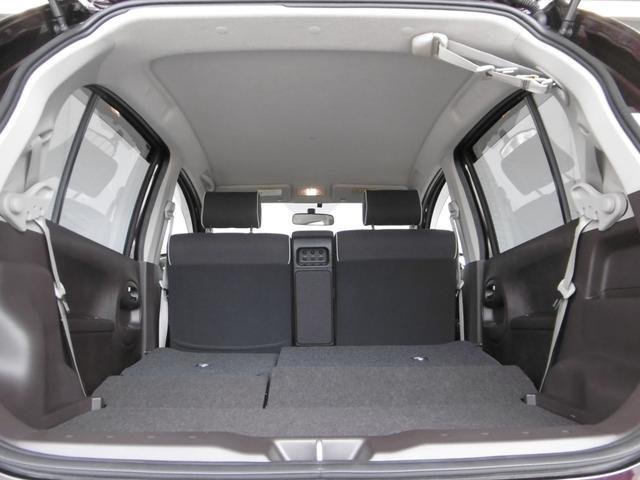 トヨタ パッソ 1.0X Lパッケージ・キリリ SDナビ スマートキー