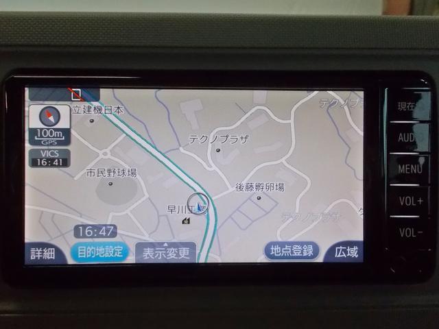 X SAIII SDナビ バックカメラ(19枚目)