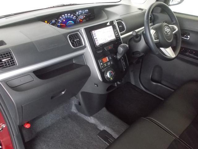 助手席も快適です。ロングドライブのお供にも快適空間で、ドライバーの疲れを癒します!