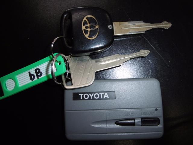トヨタ bB Z Xバージョン ナビ・ETC・純正エアロ・キーレスキー
