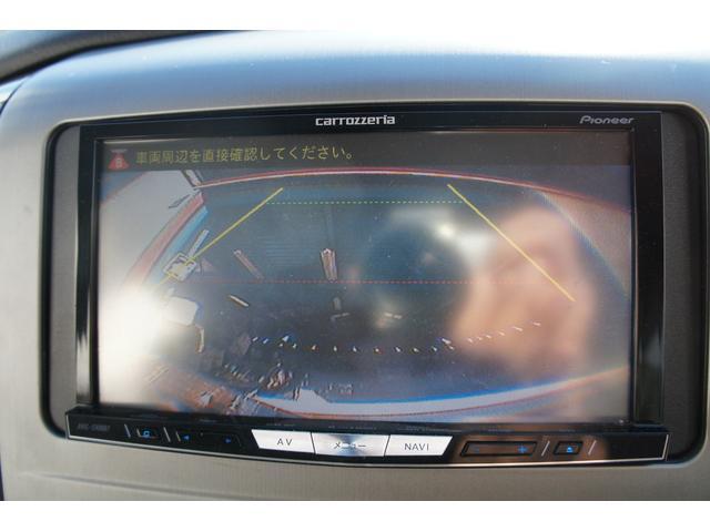 トヨタ アルファードV AS後期ナビ フルセグTV バックカメラ 保証1年