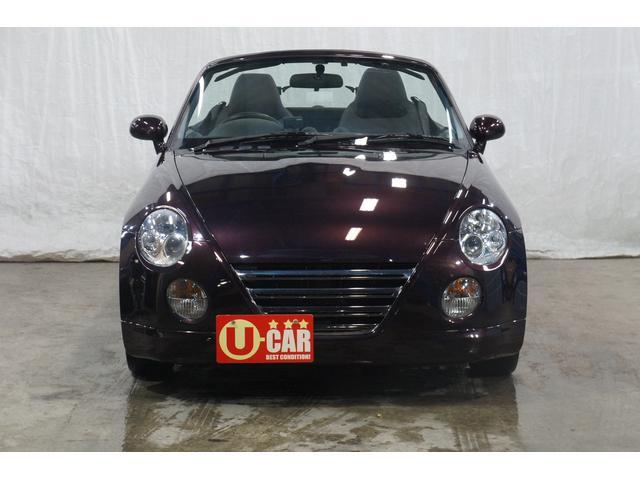 「ダイハツ」「コペン」「オープンカー」「愛知県」の中古車17