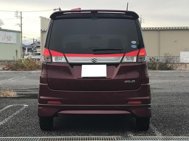 S CVT新品 純正エアロ 両側パワスラ ナビ ETC(6枚目)