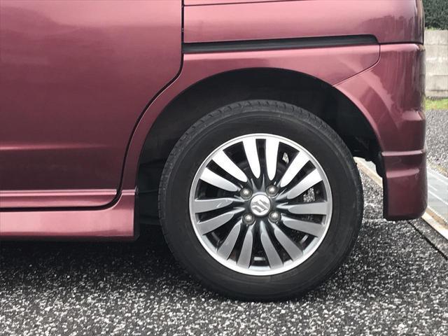 S タイヤ新品 CVT新品 純正エアロ 両側パワースライドドア プッシュスタート ナビ ETC キーレス スマートキー(45枚目)