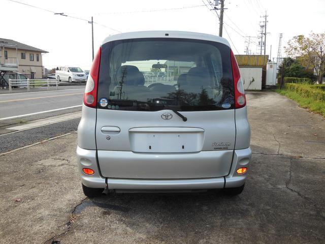 「トヨタ」「ファンカーゴ」「ミニバン・ワンボックス」「愛知県」の中古車13