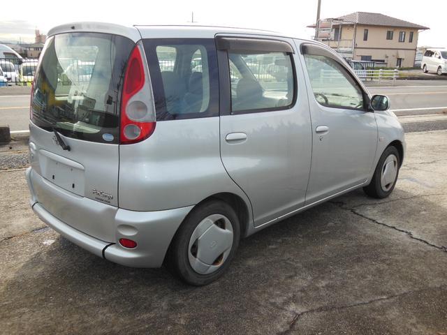 「トヨタ」「ファンカーゴ」「ミニバン・ワンボックス」「愛知県」の中古車14
