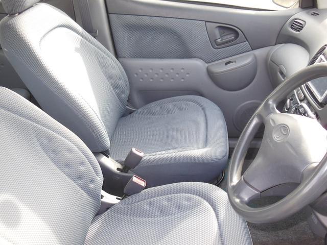トヨタ ファンカーゴ ウェルキャブ スローパー 福祉車両