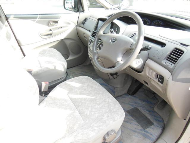 トヨタ エスティマT 2.4ウェルキャブ サイドリフトUP 福祉