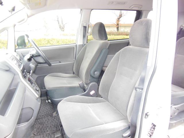 トヨタ ノア 2.0X-Lウェルキャブサイドリフト電動介護