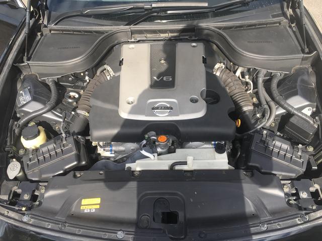 日産 スカイライン 250GT インテリキー 禁煙車 レーダー コーティング