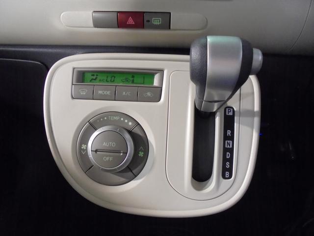 ダイハツ ミラココア ココアプラスX社外メモリーナビTV ETC 1オーナー禁煙車
