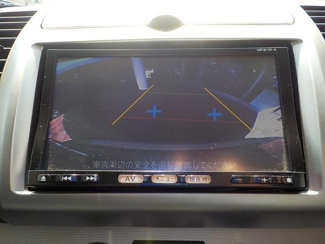 15X SV+プラズマ 純正MナビTV Bカメラ 自社買取車(4枚目)