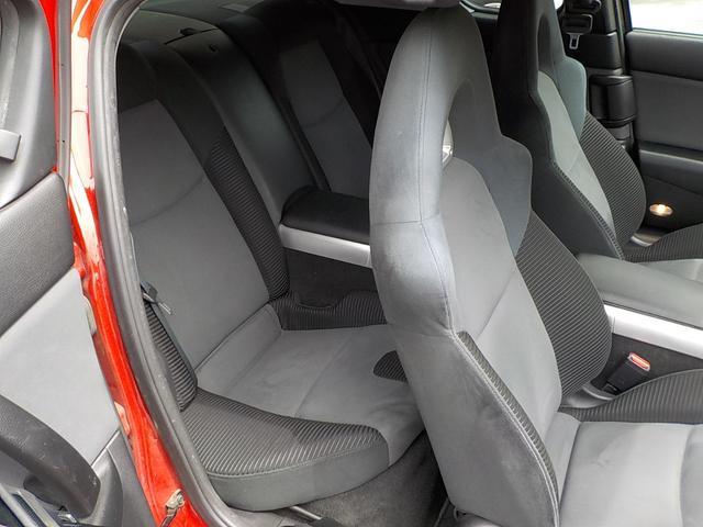 ◆後部座席も快適スペースを確保しております。内装のクリーニングも施工済みで綺麗な状態です。お車の状態や詳細はポイント5四日市松本店専用フリーダイヤル 0066-9706-272403 まで♪