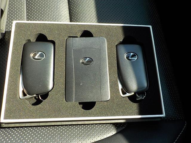 RX200t Fスポーツ 純正SDナビフルセグTV CD DVD(ブルーレイ) MSV レクサスセーフティセンス 全方位カメラ スマートキー LEDライト 黒革エアシート パワーテールゲート 純正20インチアルミ 1オーナー車(6枚目)