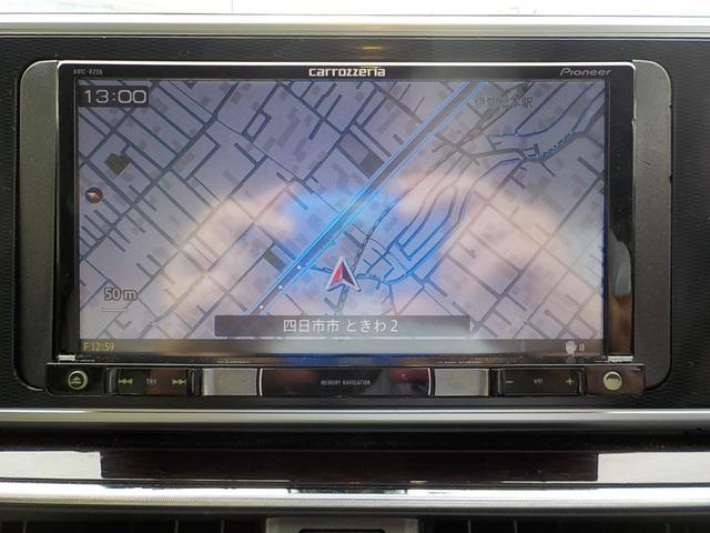 スタイルG SAII 社外メモリーナビフルセグTV CD DVD バックカメラ ETC ドライブレコーダー スマートキー LEDヘッドライト 純正15インチアルミ ステアリングリモコン 自社買取車(2枚目)