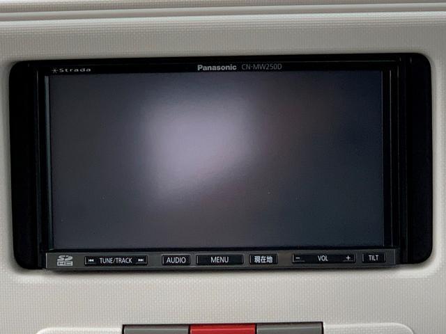 ココアX スマートキー 地デジ SDナビ ETC Tチェーン(22枚目)