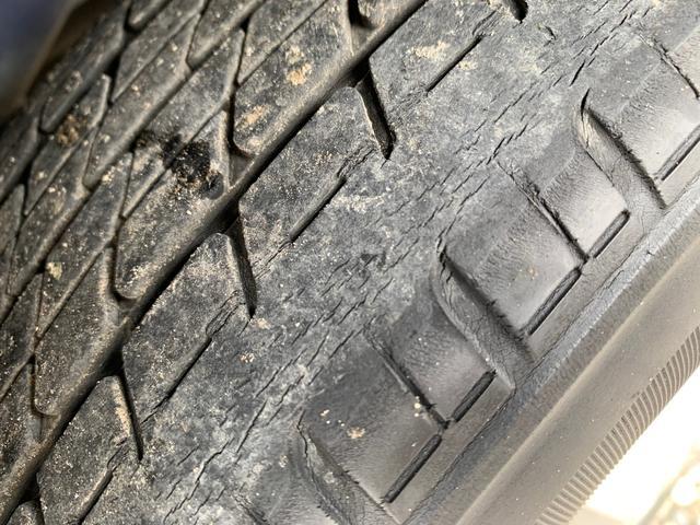 カスタム X キーレス 衝突安全ボディ ABS ベンチシート フルフラット 電格ミラー CD アルミホイール(10枚目)