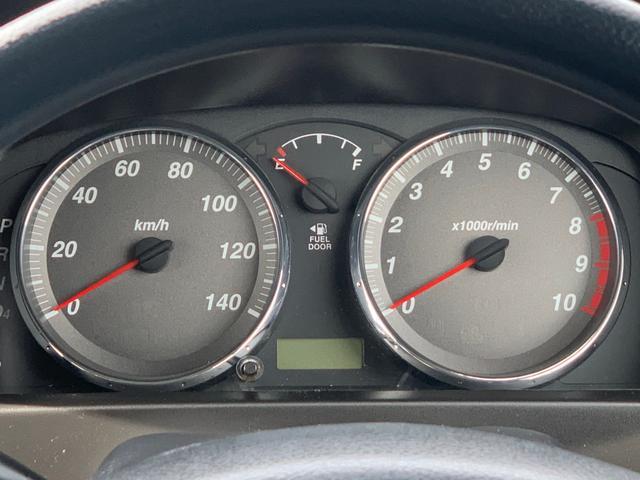 カスタム X キーレス 衝突安全ボディ ABS ベンチシート フルフラット 電格ミラー CD アルミホイール(23枚目)