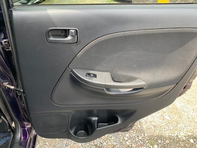 カスタム X キーレス 衝突安全ボディ ABS ベンチシート フルフラット 電格ミラー CD アルミホイール(42枚目)