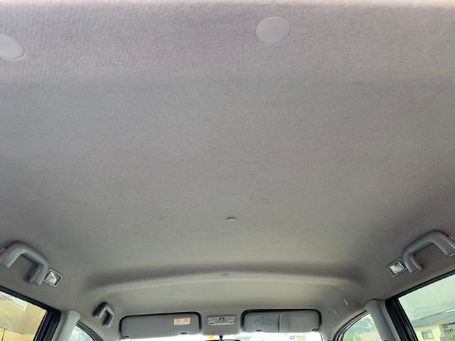 カスタム X キーレス 衝突安全ボディ ABS ベンチシート フルフラット 電格ミラー CD アルミホイール(46枚目)