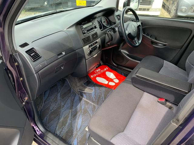 カスタム X キーレス 衝突安全ボディ ABS ベンチシート フルフラット 電格ミラー CD アルミホイール(52枚目)