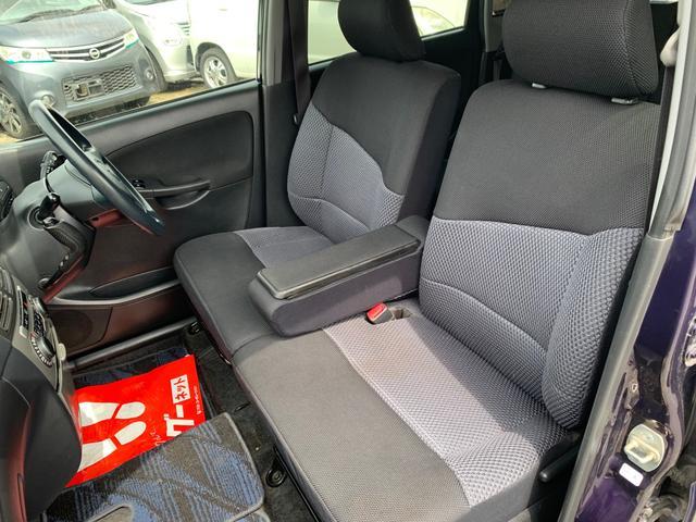 カスタム X キーレス 衝突安全ボディ ABS ベンチシート フルフラット 電格ミラー CD アルミホイール(54枚目)