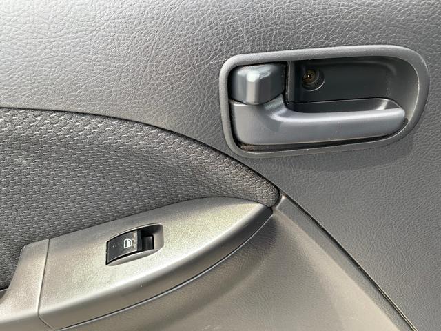 カスタム X キーレス 衝突安全ボディ ABS ベンチシート フルフラット 電格ミラー CD アルミホイール(57枚目)