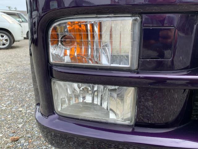 カスタム X キーレス 衝突安全ボディ ABS ベンチシート フルフラット 電格ミラー CD アルミホイール(61枚目)