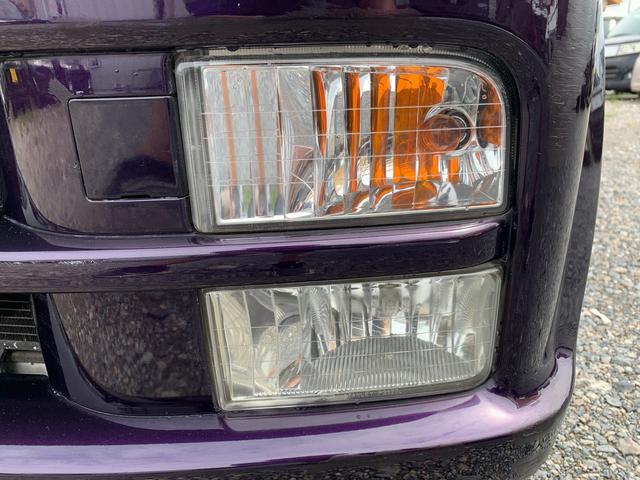 カスタム X キーレス 衝突安全ボディ ABS ベンチシート フルフラット 電格ミラー CD アルミホイール(62枚目)