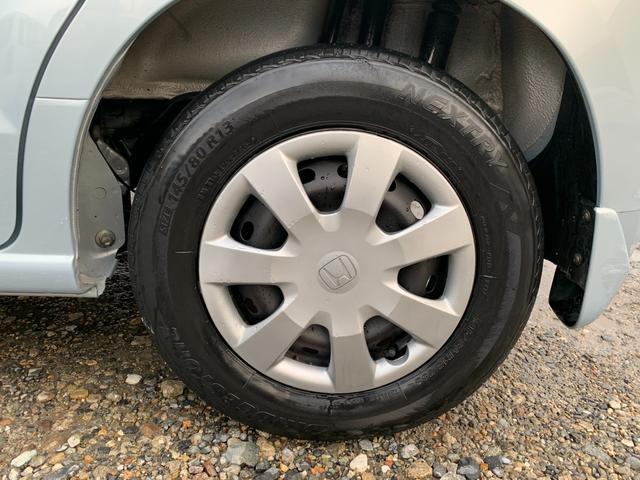 G スマートキー アイドリングストップ ABS ESC エアバック パワステ PW 電格ミラー 衝突安全ボディ 盗難防止 ナビ ワンセグ CD ベンチシート 両側スライドドア(11枚目)