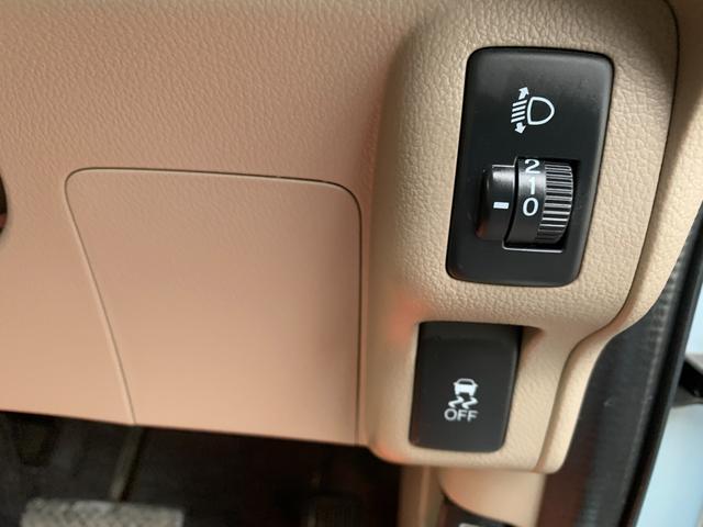 G スマートキー アイドリングストップ ABS ESC エアバック パワステ PW 電格ミラー 衝突安全ボディ 盗難防止 ナビ ワンセグ CD ベンチシート 両側スライドドア(31枚目)