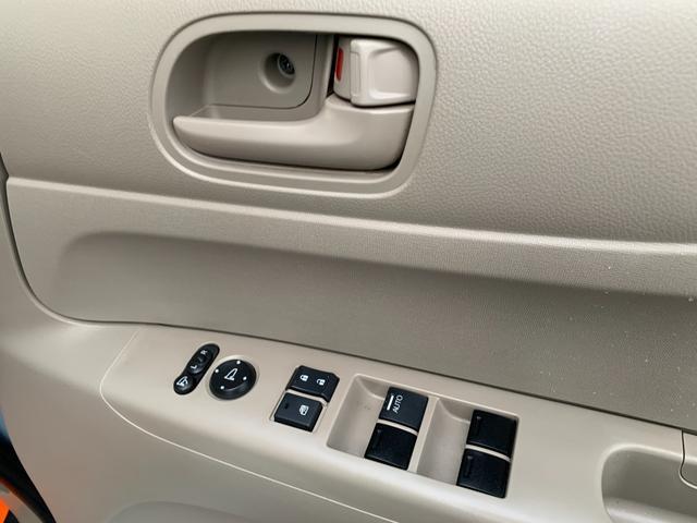 G スマートキー アイドリングストップ ABS ESC エアバック パワステ PW 電格ミラー 衝突安全ボディ 盗難防止 ナビ ワンセグ CD ベンチシート 両側スライドドア(37枚目)