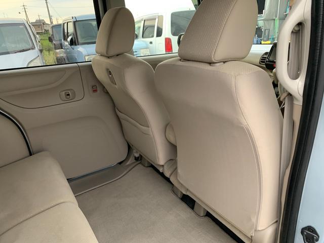 G スマートキー アイドリングストップ ABS ESC エアバック パワステ PW 電格ミラー 衝突安全ボディ 盗難防止 ナビ ワンセグ CD ベンチシート 両側スライドドア(38枚目)