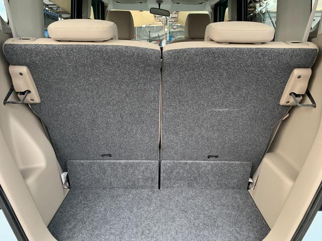 G スマートキー アイドリングストップ ABS ESC エアバック パワステ PW 電格ミラー 衝突安全ボディ 盗難防止 ナビ ワンセグ CD ベンチシート 両側スライドドア(41枚目)