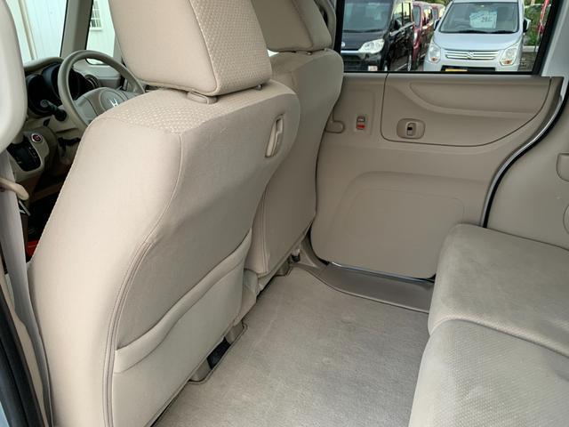 G スマートキー アイドリングストップ ABS ESC エアバック パワステ PW 電格ミラー 衝突安全ボディ 盗難防止 ナビ ワンセグ CD ベンチシート 両側スライドドア(46枚目)