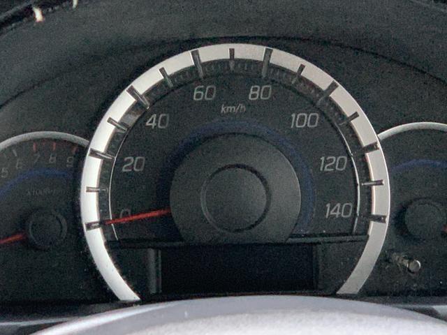 FX キーレス Tチェーン アイドリングストップ CVT ABS パワステ エアバック エアコン PW 電格ミラー 盗難防止 衝突安全ボディ CD ベンチシート フルフラット(22枚目)