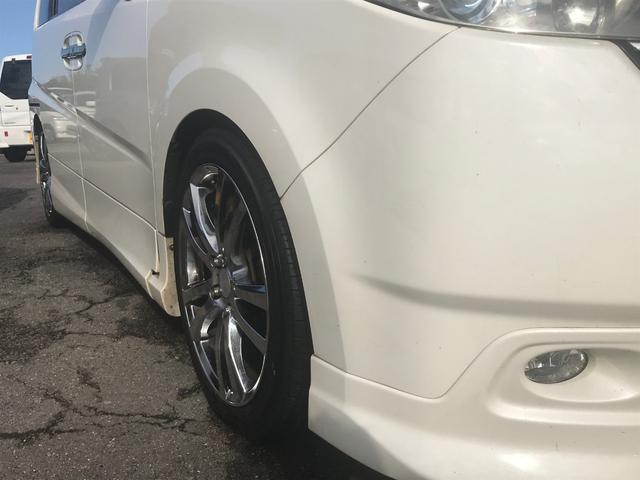 「ホンダ」「ステップワゴン」「ミニバン・ワンボックス」「三重県」の中古車15