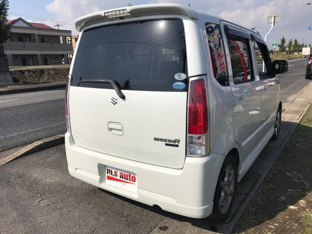 「スズキ」「ワゴンR」「コンパクトカー」「三重県」の中古車8