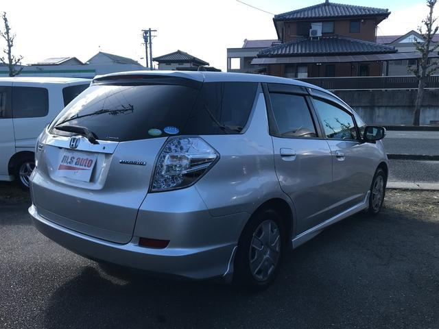 「ホンダ」「フィット」「ステーションワゴン」「三重県」の中古車8